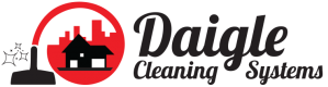 Daigle Cleaning Systems Logo